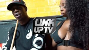 Links Ft. SmokeyBoy Sayso – Finesse [Music Video] Link Up TV
