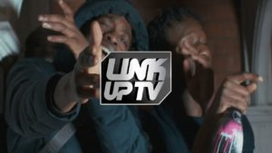 Lz x SB – Sales and Cells [Music Video] | Link Up TV