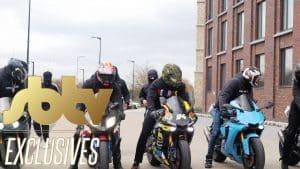 Mayhem x Stickz | Iron Sight [Music Video]: SBTV