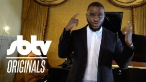 Michee | Grown Ups [Music Video]: SBTV
