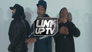 Millz ft MDot B, Zims – Pop Champagne [Music Video] | Link Up TV