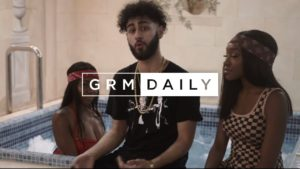 MLA – Outrageous [Music Video] | GRM Daily