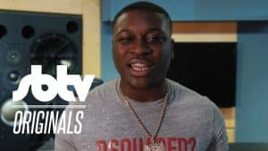 Money Bagz | Warm Up Sessions, Prod. By KP Beatz [S11.EP25]: SBTV