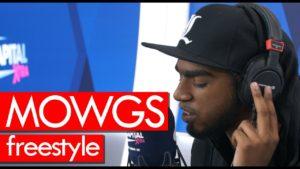 Mowgs freestyle – Westwood