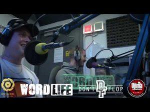 Mr Ess Vs Impact Merv   Bristol Pre-Battle Interview on Ujima Radio   Don't Flop Media