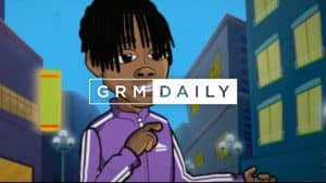 NewEnd – Work So Hard [Music Video] | GRM Daily