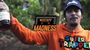 Odotsheaman ft Rece Miller – Myself (Music Video) | @MixtapeMadness