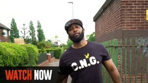 ONE WAY TV | FONZ CNG HOOD FREESTYLE
