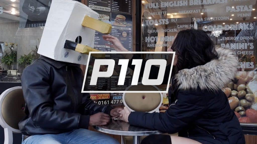 P110 – Fuse – Steamed Up [Music Video]