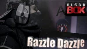Razzle Dazzle    BL@CKBOX S16    Ep. 106