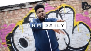 RG The Baron – I'm a Barist [Music Video]   GRM Daily