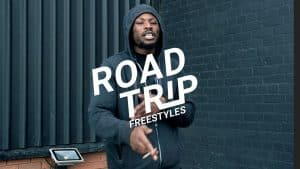 Rgg Tech – Road Trip Freestyle | Link Up TV