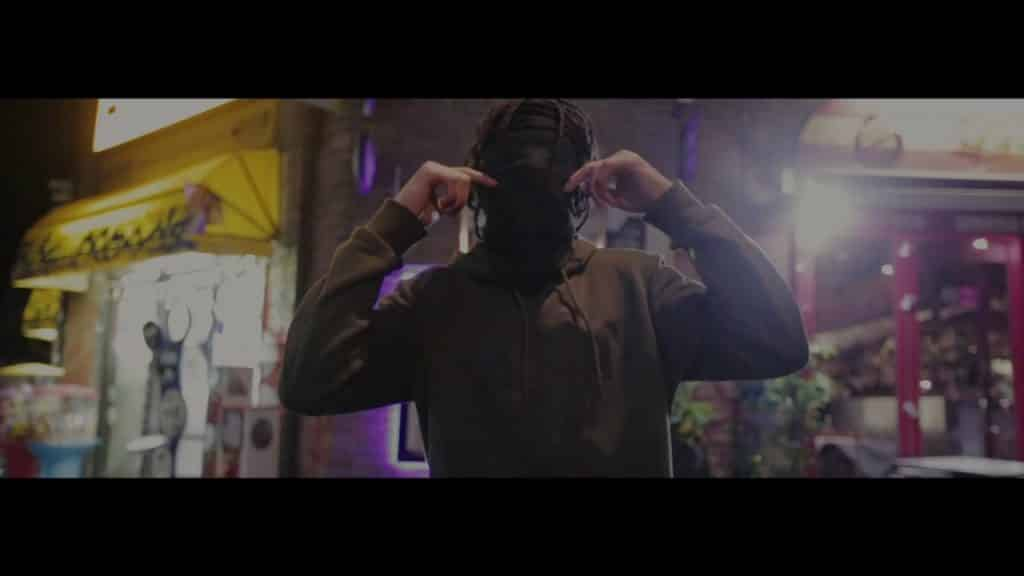 Risky Zee – What You Know (Music Video) | @MixtapeMadness