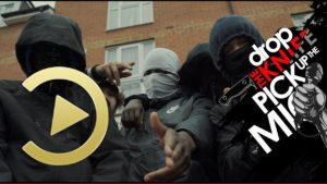 #RTR Big Glockz X Jax – Zulu Man #African (Music Video) Prod By Gotcha | Pressplay
