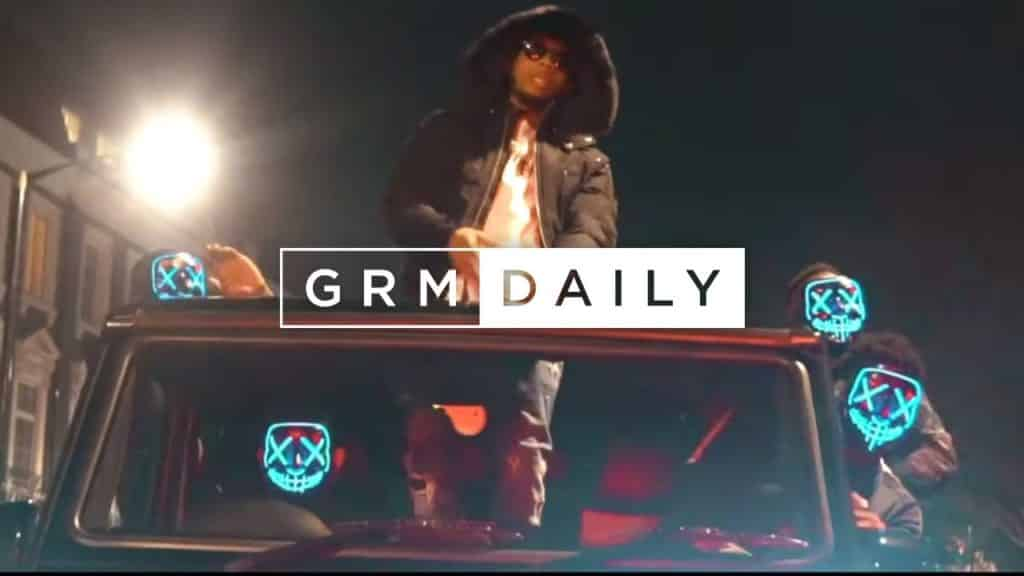 S Boogie – Take Risks [Music Video] | GRM Daily