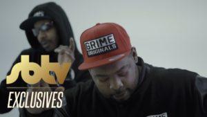 Sharky Major x Nasty Jack x Discarda | Grime Head [Music Video]: SBTV