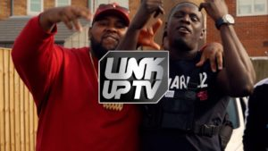 Tap D – Bloccin [Music Video] Link Up TV