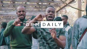 Tappy Tayze X Tappy Moodz – Venasaur [Music Video]   GRM Daily