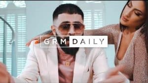 Tayfun – Hush [Music Video] | GRM Daily