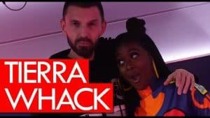 Tierra Whack on Unemployed, Philly, 2 Chainz, Atlanta, coachella – Westwood