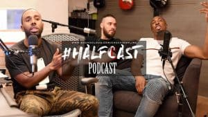 Which Area Holds The Best MC's / Rappers? || Halfcast Podcast