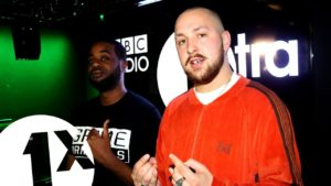Window Kid – Sounds of the Verse with Sir Spyro on BBC 1Xtra