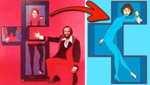 10 Most Common Magic Tricks Explained