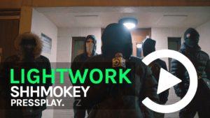 #23Drilla Shhmokey – Lightwork Freestyle 2 | Pressplay