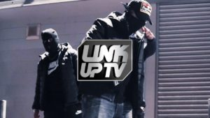 AD – Grindin [Music Video] Link Up TV