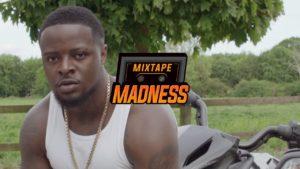 APROBLEMM – Wretch 32 (Music Video) | @MixtapeMadness