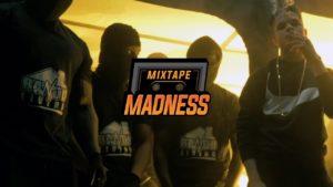 Bandingo – 6IXTEEN (Music Video) | @MixtapeMadness