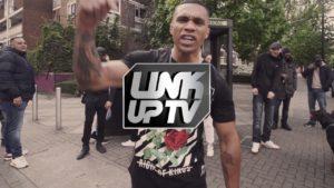 Blackrein – Life Of Crime [Music Video] Link Up TV
