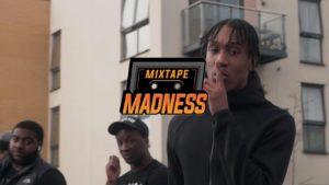 Bluntz  – Tapped (Music Video)   @MixtapeMadness