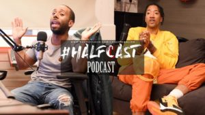 Can Drill Artists Break The System? || Halfcast Podcast
