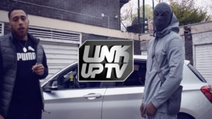 CG x Keans – Exit [Music Video] | Link Up TV