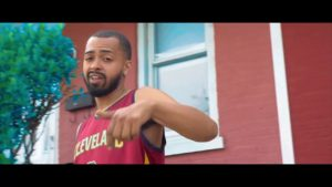CHUCK – EURO STEP [MUSIC VIDEO] | THE COAT EMPIRE
