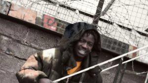 Crickz – Kickback Freestyle [Music Video] BL@CKBOX
