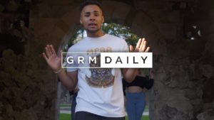 D Certi – Cant Wait [Music Video] | GRM Daily