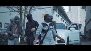 Damage – Suit Up (Music Video) | @MixtapeMadness
