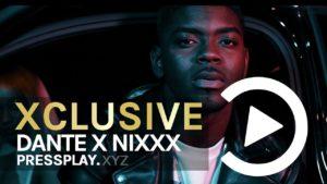 DanteTheIcon X Nixxx – Your Mrs Remix (Music Video)   Pressplay
