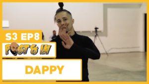 Dappy – Post & In [S3: E8] | GRM Daily