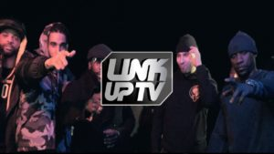 DBG (NW9) Ft Yung Delico – Ride [Music Video] | Link Up TV