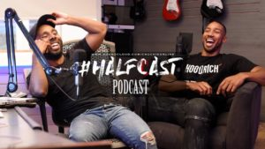 Do Your Parents REALLY Support You? || Halfcast Podcast