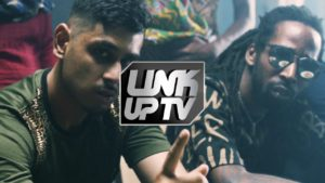 Donrachi – Karachi Kid [Music Video] Link Up TV