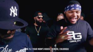 Don't Flop: New Amsterdam | June 15 – Denver, CO | Video Flyer Part 3