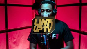 Fee Gonzales – HB Freestyle | Link Up TV
