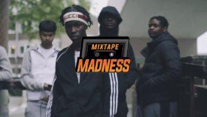 GG Jimz – GG Intro (Music Video) | @MixtapeMadness