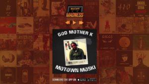 Godmother K – Who Runs Lewi | @MixtapeMadness