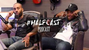 How Bad Do You Wonna Be Successful? || Halfcast Podcast
