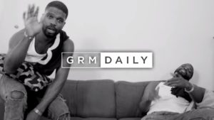 Infecta – Midnight [Music Video] | GRM Daily